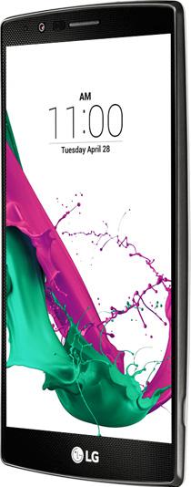 Smartphone LG G4 H815 Branco Hexa Core Tela 5.5 32GB 4G Câmera 16MP Android 5 - LG