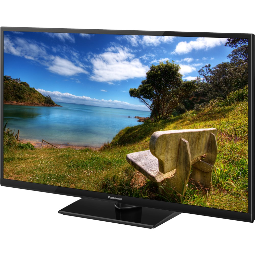 TV 32 LED Viera TC32A400B HD, IPS, Media Player - Panasonic