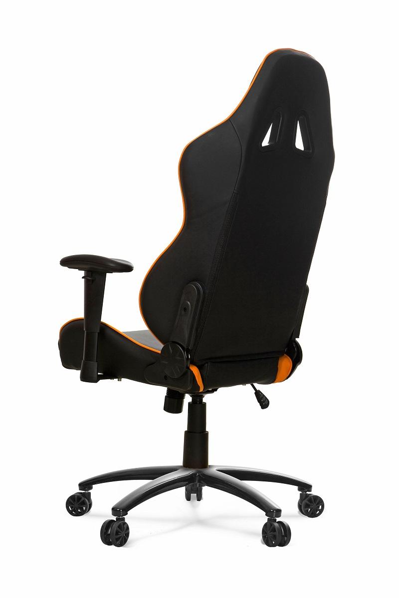 Cadeira AKRacing Nitro Gaming Orange AK-NITRO-OR - AKRacing
