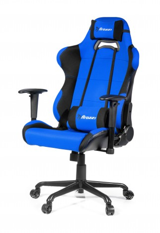 Cadeira Gaming Torretta XL Blue - Arozzi
