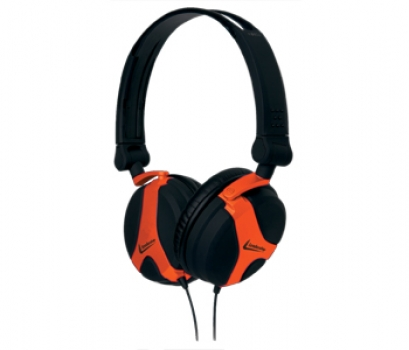 Headphone colors laranja 2775 - Leadership