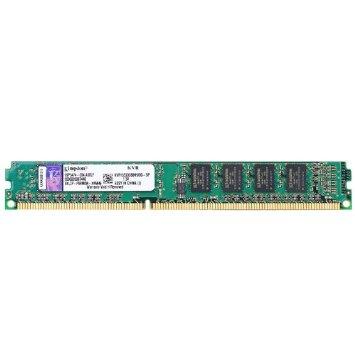 Memória de 4GB DDR3 1333Mhz KVR1333d3S8N9/4G - Kingston