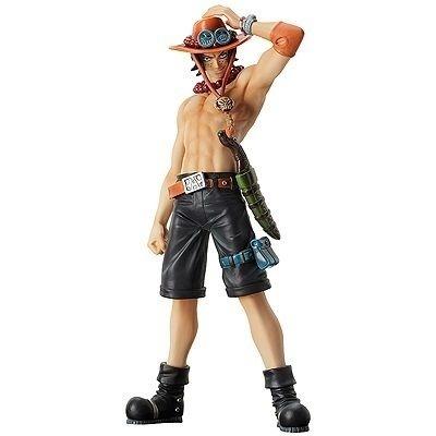 Ace The Grandline Men Vol.1 - One Piece