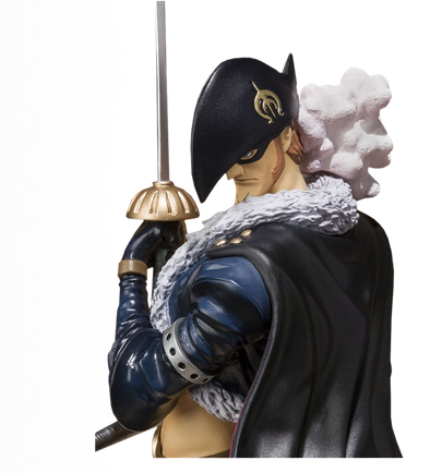 X-Drake Figuarts Zero One Piece Bandai