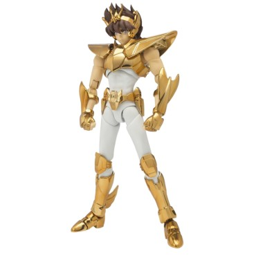 Saint Seiya Pegasus Seiya (40Th Anniversary) - Saint Cloth Myth Ex