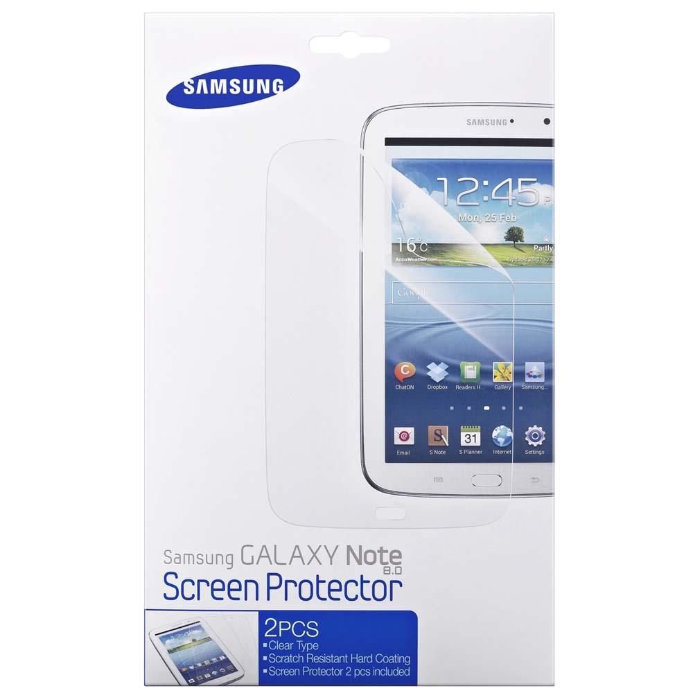 Película Protetora para Galaxy Note 8 (02 unidades) ET-FN510CTEGWW - Samsung