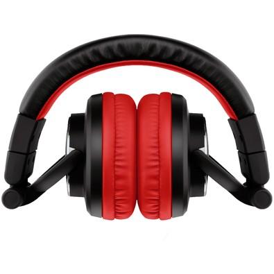 Headphone DJ com Microfone PH117 - Multilaser