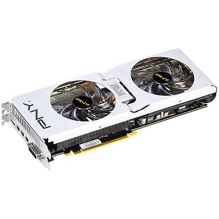 Placa de Vídeo GeForce GTX980 OC Edition 4GB DDR5 256Bits VCGGTX9804XPB-XP-OC - PNY