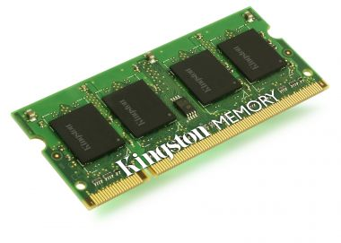 Memória para Notebook 2GB 1333Mhz DDR3 KVR13S9S6/2 - Kingston