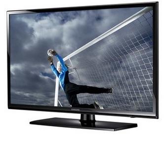 TV LED 32 Com função Futebol, HDMI, USB UN32JH4205 - Samsung