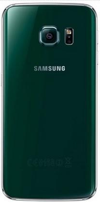 Smartphone Galaxy S6 Edge G925I, Octa Core 1.8Ghz, Android 5.0, Tela Super Amoled 5.1, 32GB, 16MP, 4G, Verde - Samsung