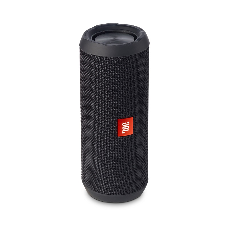 Caixa de Som Portátil FLIP 3 Bluetooth 16W RMS Preta JBLFLIP3BLK - JBL