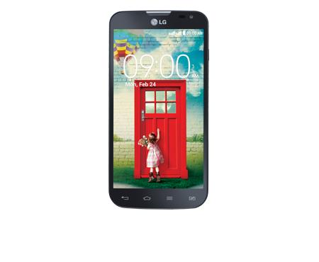 Smartphone Desbloqueado LG L90 Dual D410 Preto com Tela de 4.7, Dual Chip, Quad-Core 1.2GHz, Android 4.4 e Camera 8MP