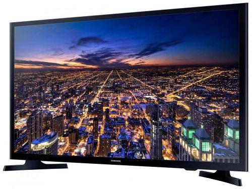 TV LED 32 UN32J4000 Conversor Integrado 2 HDMI 1 USB - Samsung