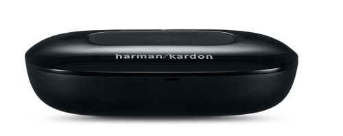 Adaptador de Áudio Bluetooth HKADAPTBLKEU - Harman Kardon