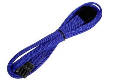 Cabo Extensor PCI-E 6Pin 45cm Azul EN54799 - Aerocool