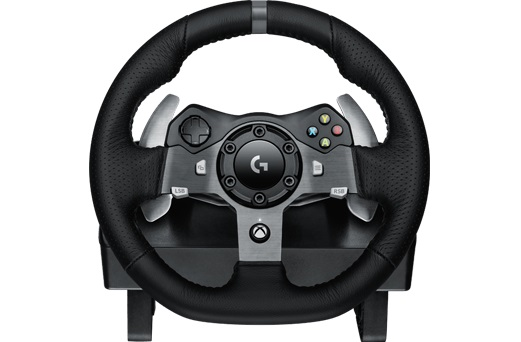 Volante G920 Driving Force Xbox One/PC - Logitech