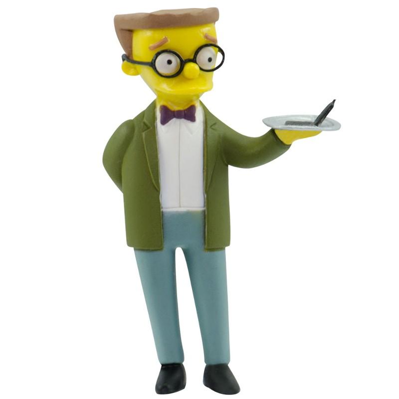 Boneco The Simpsons Waylon Smithers BR361 - Multikids