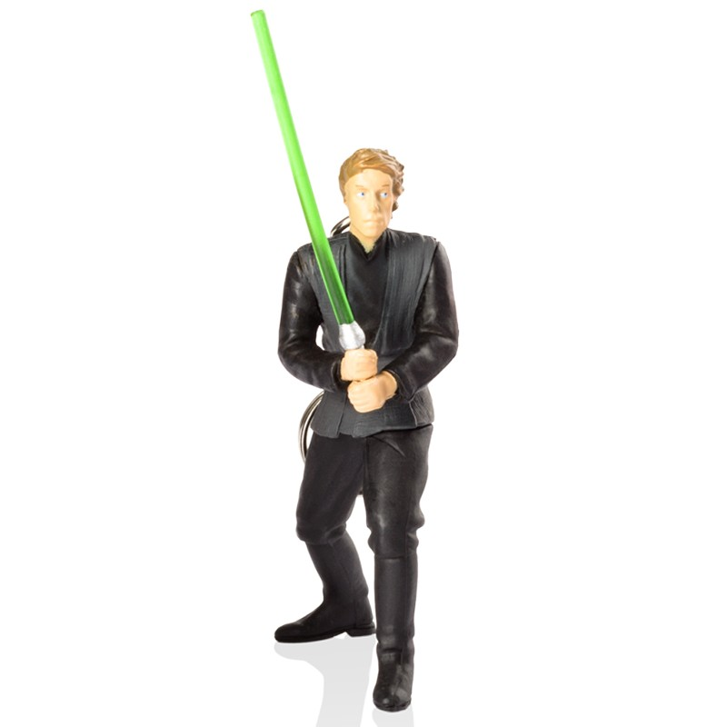 Chaveiro Colecionável Luke Skywalker BR349 - Multilaser