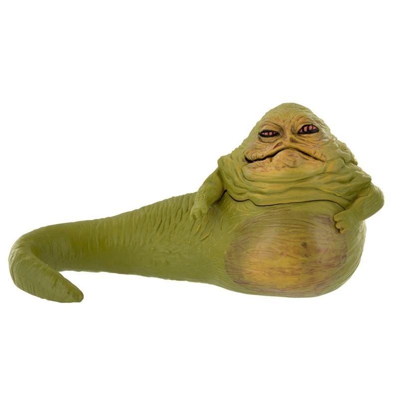 Chaveiro Colecionável Jabba The Hutt BR349 - Multilaser