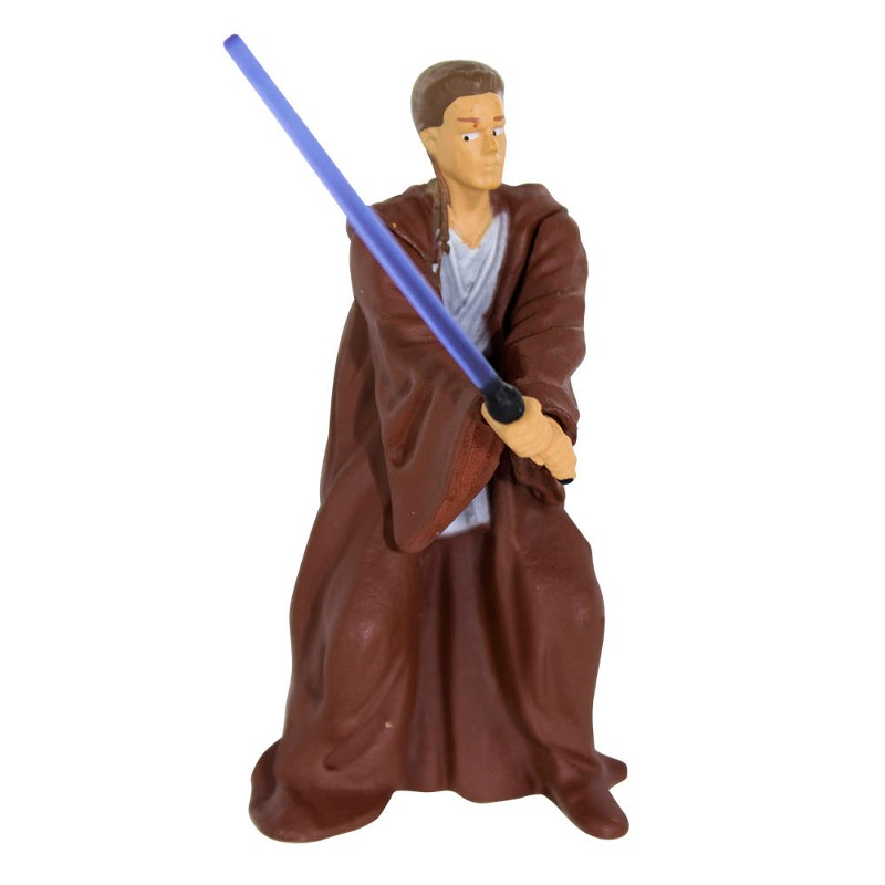 Chaveiro Colecionável Obi-Wan Kenobi BR349 - Multilaser