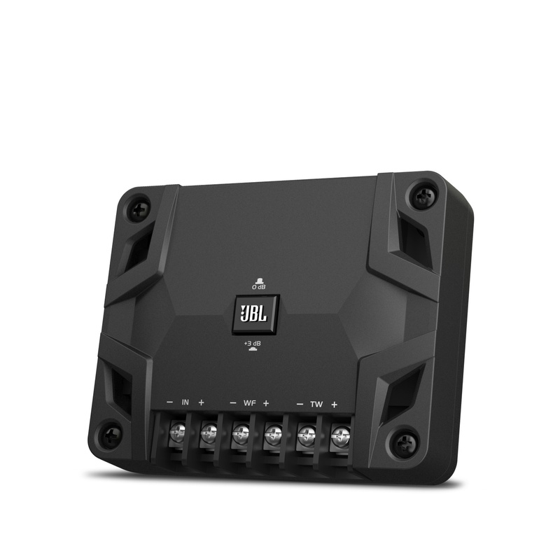 Alto Falante GX600C Kit 2 Vias 6 1/2 165mm 210W RMS (Par) - JBL