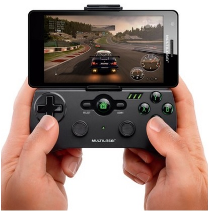 Game Pad para Smartphone JS076 - Multilaser