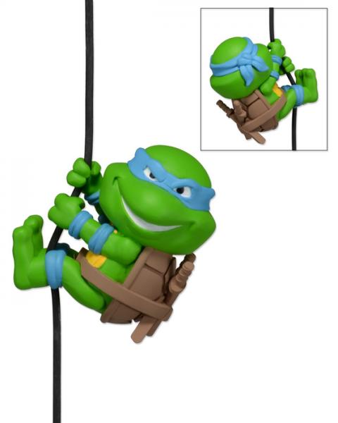 Leonardo Teenage Mutant Ninja Turtles Scalers