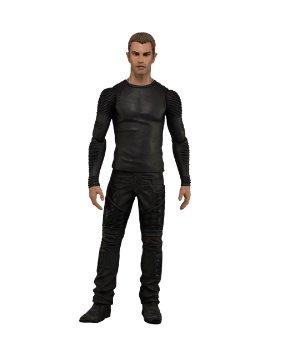 Divergent Movie - Action Figure four