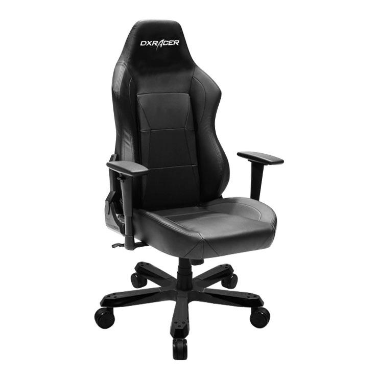 Cadeira W-Series OH/WX0/N Preta - DXRacer