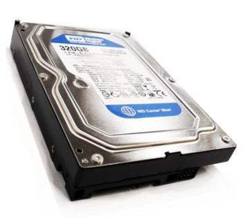Hard Disk 320GB Sata II Blue WD3200AAJS 7200RPM - Western Digital