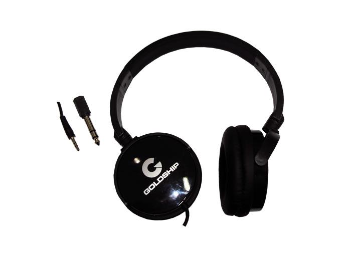 Headphone DJ 1748 - Leadership
