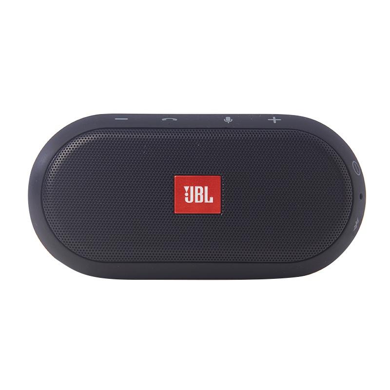 Caixa de Som Portátil Trip Bluetooth Preta - JBL