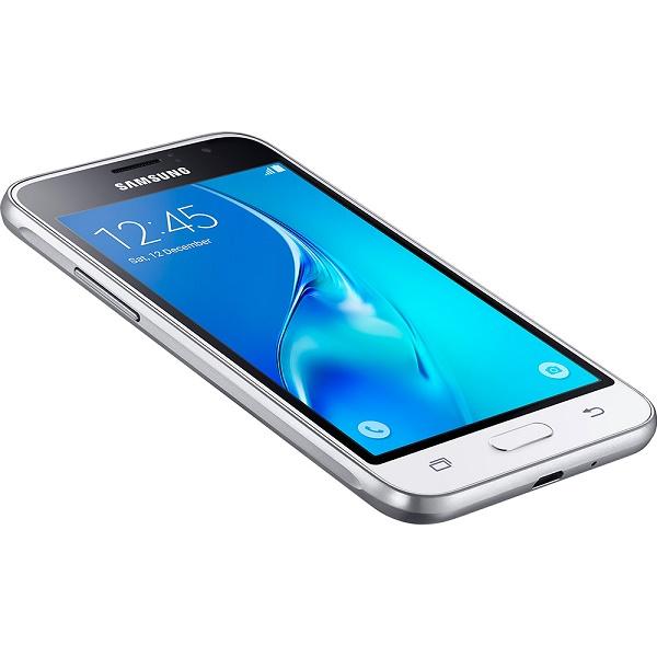 Smartphone Galaxy J1, Dual Chip, J120H, Android 5.1, Branco - Samsung