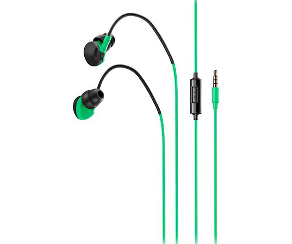Fone de Ouvido Sport Premium Verde PH133 - Multilaser