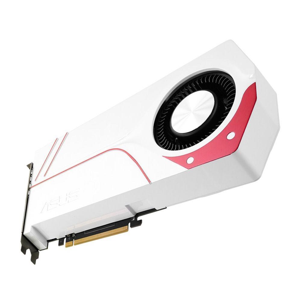 Placa de Vídeo Geforce GTX960 2GB 128Bit GDDR5 TURBO-GTX960-OC-2GD5 - Asus