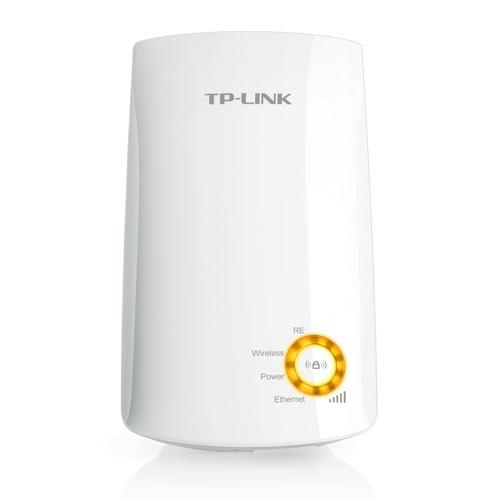 Roteador, Repetidor Wireless 150Mbps TL-WA750RE - Tplink