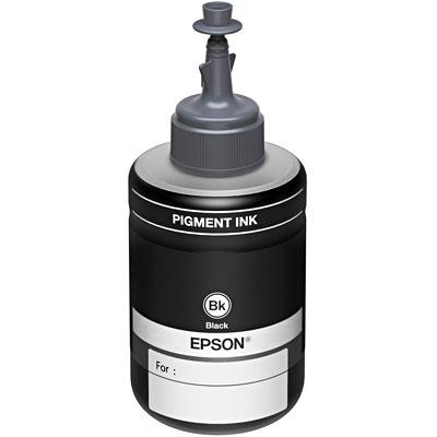 Refil Preto T774120 Preto (M105/M205) - Epson
