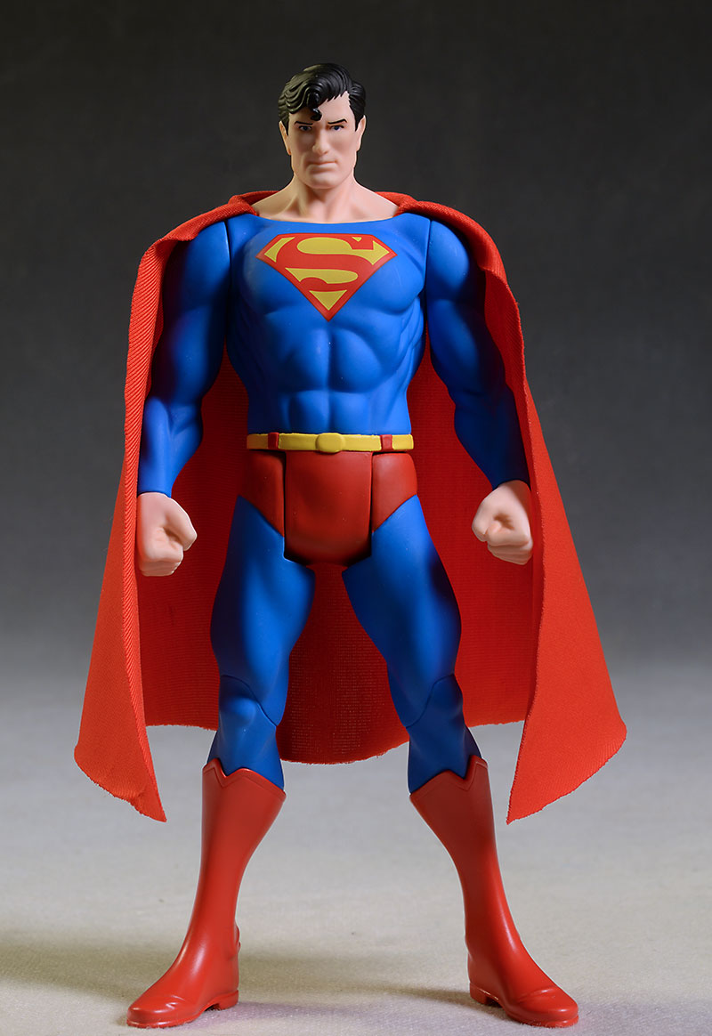 Classico Superman Super Powers - ArtFX Statue