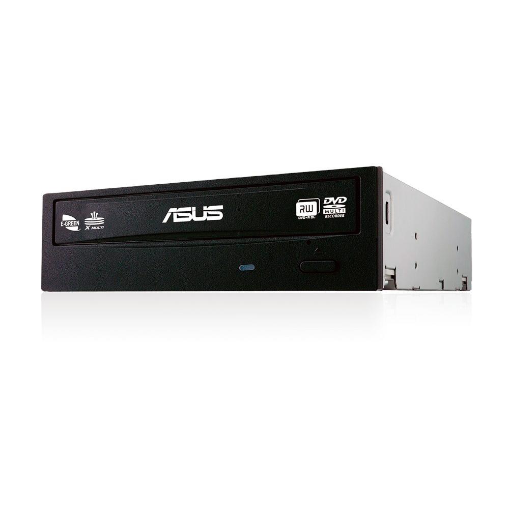 Gravadora de DVD 24x Preta DRW-24F1MT - Asus