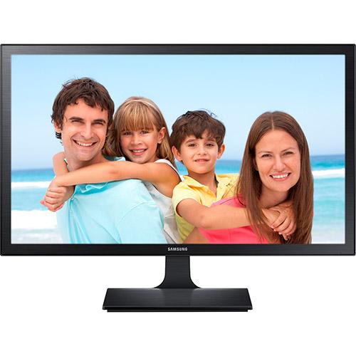 Monitor Led 23,6 Widescreen LS24E310HLM HDMI - Samsung