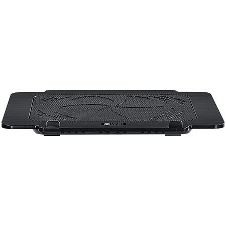 Cooler Airmax para Notebook até 14 com Regulagem de Altura com de FAN 140mm 23377 - Vinik