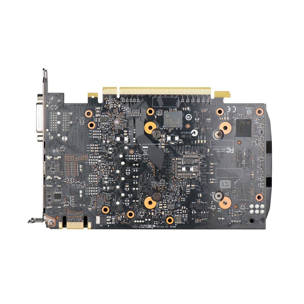 Placa de Vìdeo Geforce GTX950 LP 2GB SC DDR5 02G-P4-0958-KR - EVGA