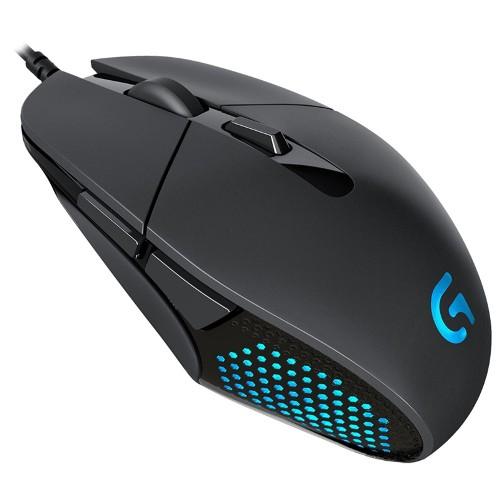 Mouse Gaming USB Daedalus Prime G302 - Logitech
