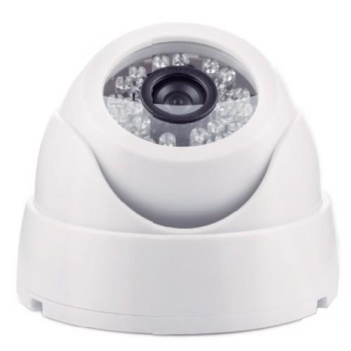 Câmera SE162 infrared 1080p 24 LEDs 20m - Multilaser