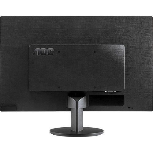 Monitor Led 21.5 Polegadas Widescreen E2270SWN - AOC