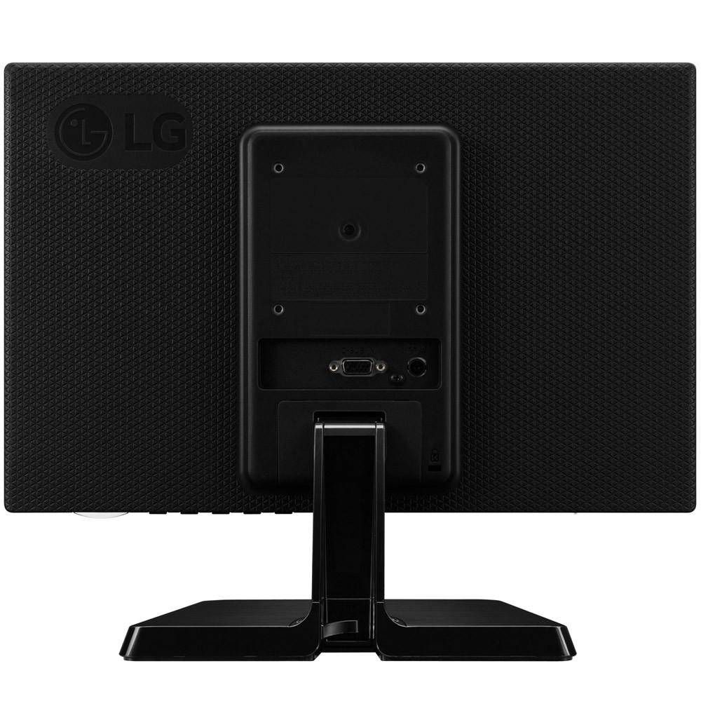 Monitor Led 15,6 16M38A Preto - LG