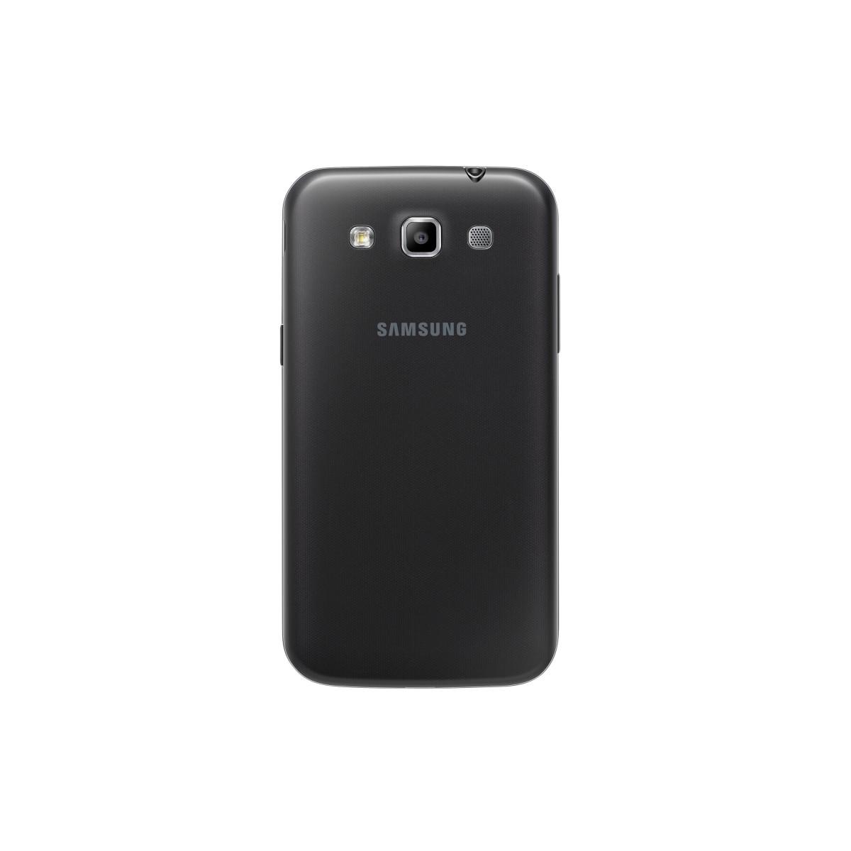 Smartphone Desbloqueado GT-I8552B Galaxy Win Duos Cinza com Dual Chip, Tela de 4.7, Android 4.1, Processador Quad Core