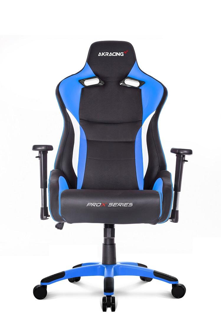 Cadeira AKRacing ProX Blue AK-PROX-BL (10218-2) - AKRacing