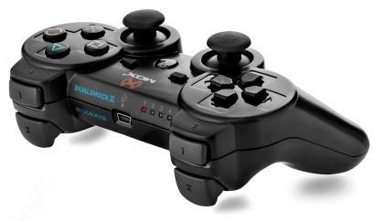 Controle para Playstation III Bluetooth MO-JS03 - MOX